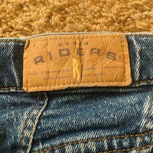 Lee Jeans - Lee Riders Jeans